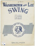 Washington and Lee Swing
