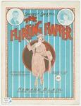 The Flirting Flapper