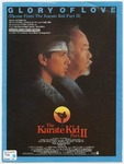 Glory Of Love: Theme From The Karate Kid Part II