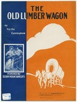 The Old Lumber Wagon