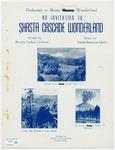 Shasta Cascade Wonderland