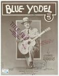 Blue Yodel No. 5