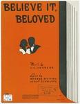 Believe it, Beloved