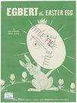 Egbert The Easter Egg