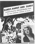 Dandy, Handy And Candy