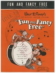 Fun And Fancy Free : From Walt Disney's