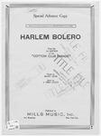 Harlem Bolero