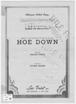 Hoe Down: From the M - G - M Picture