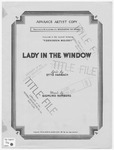 Lady In The Window