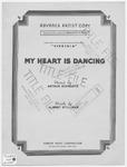 My Heart Is Dancing