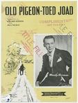 Old Pigeon-Toed Joad
