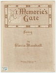 At Memories Gate