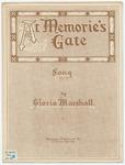 At Memories Gate
