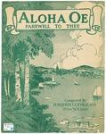 Aloha Oe : Farewell to Thee