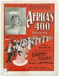 Africa's 400 Superfine: A Rag Reception