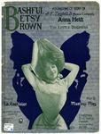 Bashful Betsy Brown
