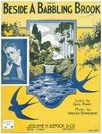 Beside a Babbling Brook : Song