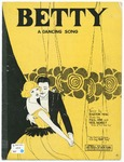 Betty : A Dancing Song