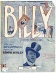 Billy I Always Dream of Bill