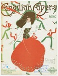Canadian Capers : Song