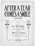 After a Tear Comes a Smile