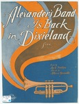 Alexander's Band is Back in Dixieland