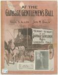 At the Garbage Gentlemen's Ball