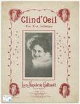 Clin D'Oeil! : Fox Trot Artistique