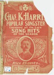 Popular songster :   containing all the popular song hits of the day.