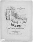 Cottage By The Lake : Aggie Lane