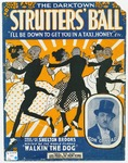 The Darktown : Strutters' Ball