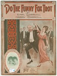 Do The Funny Fox Trot