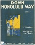 Down Honolulu Way