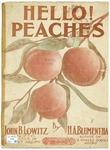 Hello! Peaches!