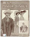 Hey! Mister Joshua