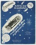 The Good Old Jackson Car