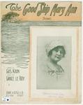 The Good Ship Mary Ann