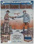 Good-bye Broadway, Hello France!