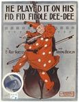 Fiddle - Dee - Dee