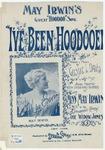 I've Been Hoodoo'd : Comic Song & Refrain