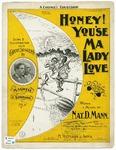 Honey, You'se Ma Lady Love