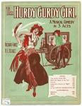 The Hurdy Gurdy Girl