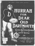 Hurrah For Dear Old Dartmouth