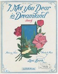 I Met You Dear In Dreamland