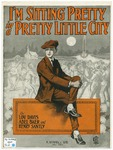 I'm Sitting Pretty in a Pretty Little City : Fox Trot Song
