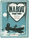 In A Boat : For Two