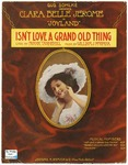 Isn't Love A Grand Old Thing