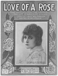 Love Of A Rose