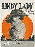 Lindy Lady : A Southern Mellow Moon Song