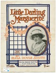 Little Darling Marguerite